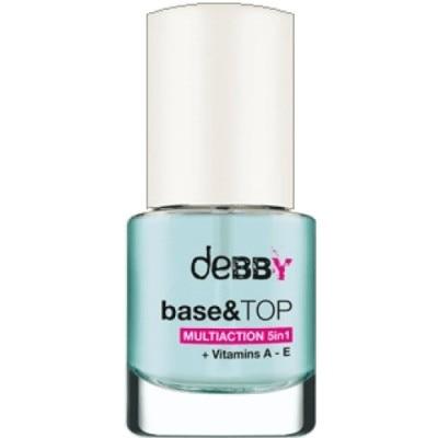 DEBBY 5 En 1 Base & Top