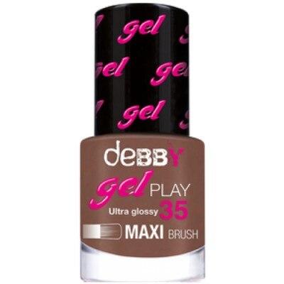 DEBBY Laca de uñas gel play debby