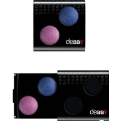 DEBBY Color Case Duo Debby