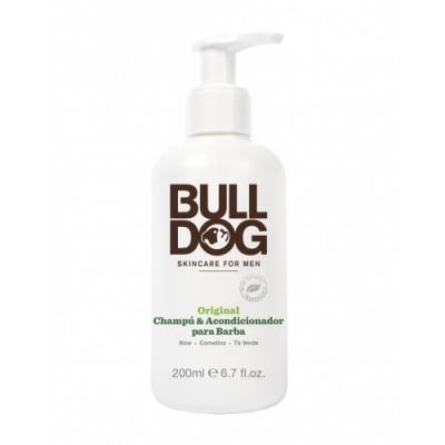 Bulldog Bulldog Champú Y Acondionador para Barba