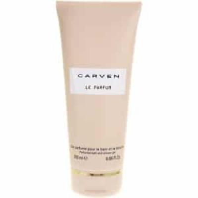 CARVEN Carven le parfum gel parfumé pour le bain