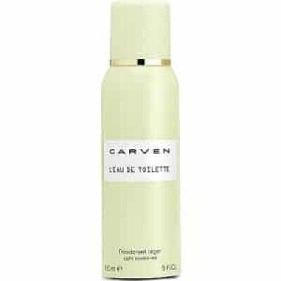 CARVEN Desodorante En Spray Perfumado