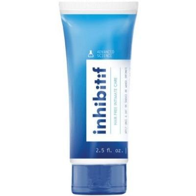 Inhibitif Avanced Hair Free Intimate Care 75 ml.