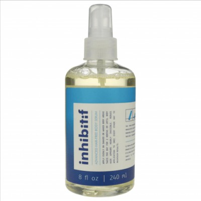 Inhibitif Serum corporal sin vello 240 ml.