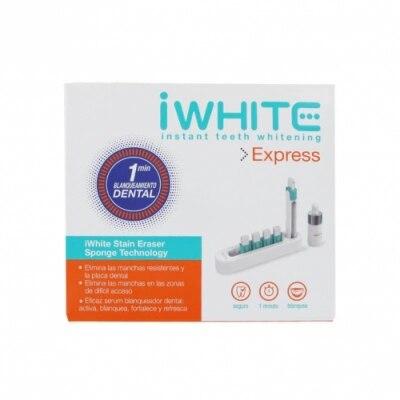 Iwhite iWhite Express Kit Blanqueamiento Dental