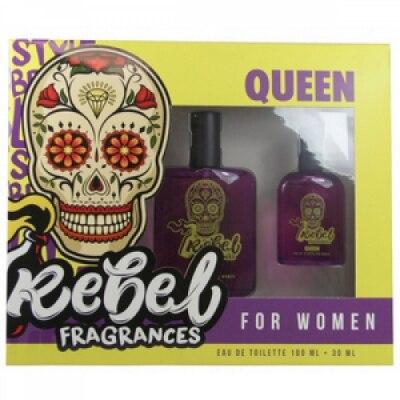 Rebel Estuche Rebel Cro Queen