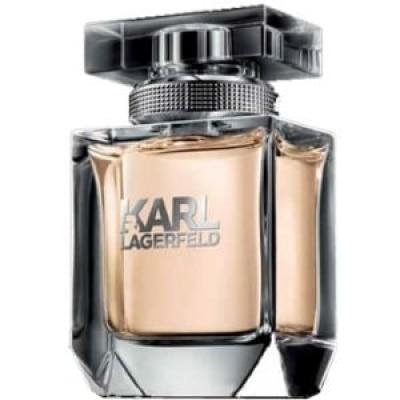 KARL LAGERFELD POUR FEMME eau de parfum vaporizador 85 ml