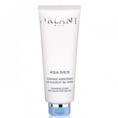 ORLANE Orlane Aqua Svelte Gel de Ducha Exfoliante