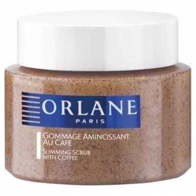 ORLANE Orlane Exfoliante Adelgazante con Café