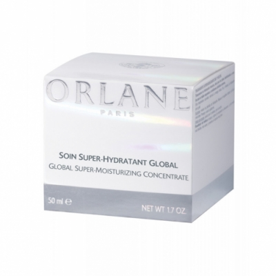 ORLANE Orlane Soin Super Hydratant Global