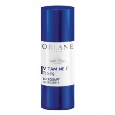 ORLANE Orlane Supradose Concentrado de Vitamina C Energizante