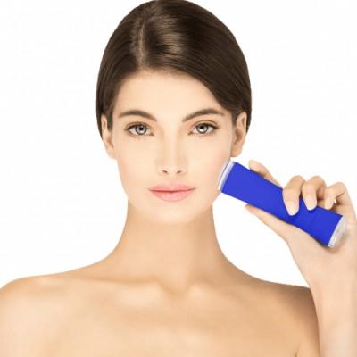 FOREO ESPADA Dispositivo de Luz Pulsada Azul Contra el Acné Cobalt Blue