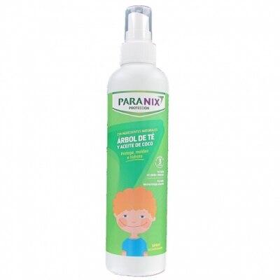 Paranix Paranix Protección Árbol de Té Niño Spray