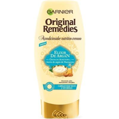Original Remedies Acondicionador Elixir de Argán