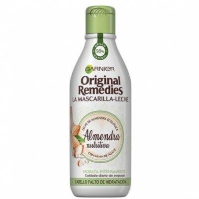 Original Remedies Garnier Original Remedies Leche Almendra nutritiva