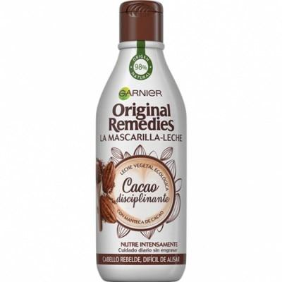 Original Remedies Garnier Original Remedies La Mascarilla Leche Cacao