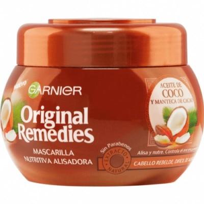 Original Remedies Original Remedies Mascarilla Coco Cacao