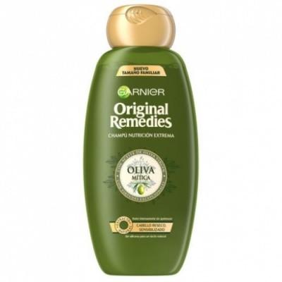 Original Remedies Original Remedies Champú Oliva Mítica