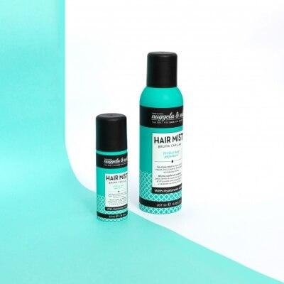 Nuggela & Sulé Bruma Capilar Hair Mist Formato Viaje