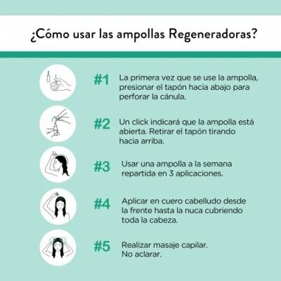 Nuggela & Sulé Estuche Regenerador Capilar