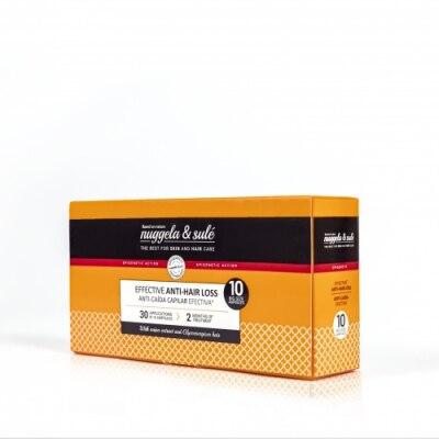 Nuggela & Sulé Pack Anti Caída 10 Ampollas Premium