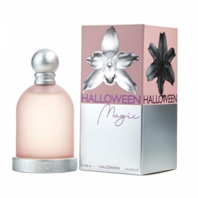 Halloween Halloween Magic Eau de Toilette