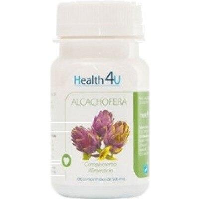H4u H4u alcachofera 100 comprimidos