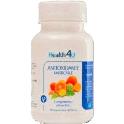 H4u Health4u antioxidante masticable