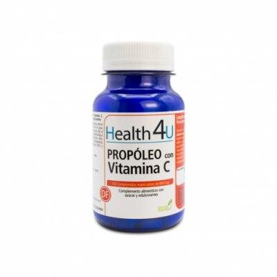 H4u 4U Propóleo con Vitamina C