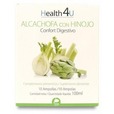 H4u H4U Alcachofa Con Hinojo