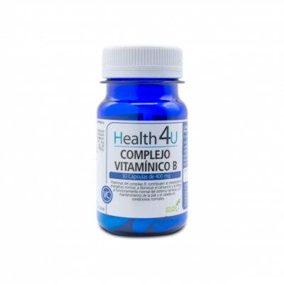 H4u H4U Complejo Vitamínico