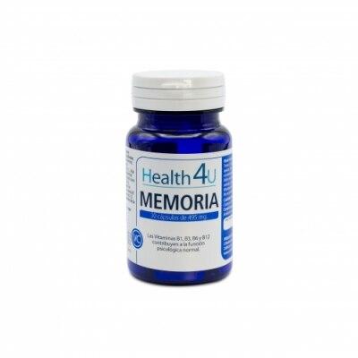 H4u H4U Memoria