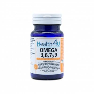 H4u H4U Omega