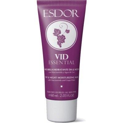 Esdor Mascarilla Hidratante Día y Noche Vid Essential