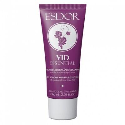 Esdor Esdor Mascarilla Hidratante Día y Noche Vid Essential