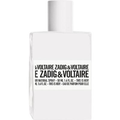 Zadig Y Voltaire This is her ! Eau de Parfum