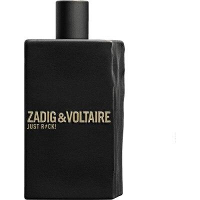 Zadig Y Voltaire Just Rock! Pour Lui Eau de Toilette