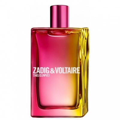 Zadig Y Voltaire This Is Her Love Eau de Parfum
