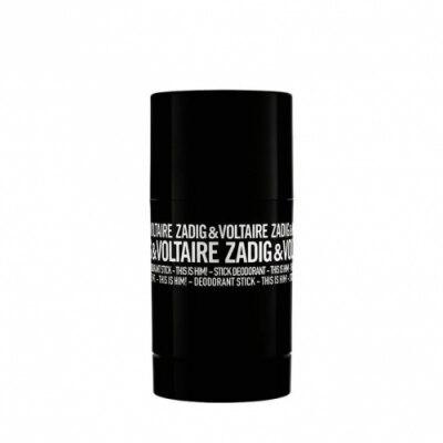 Zadig Y Voltaire Zadig & Voltaire This is Him Desodorante Stick