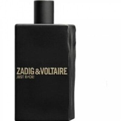 Zadig Y Voltaire Zadig y Voltaire Just Rock pour Lui Eau de Toilette