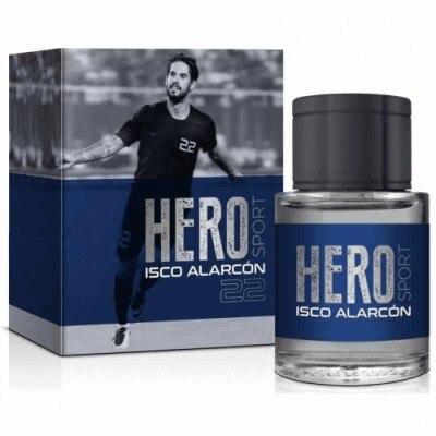 Hero Sport Colonia Hero Isco Eau De Toilette