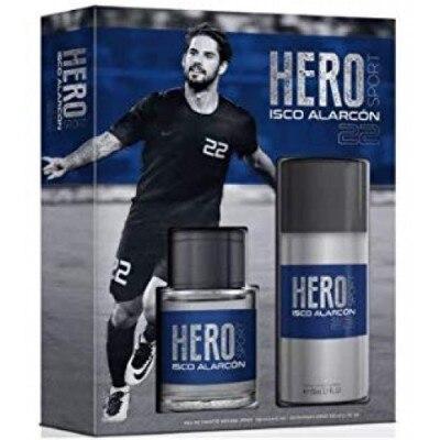 Hero Sport Estuche Hero Isco