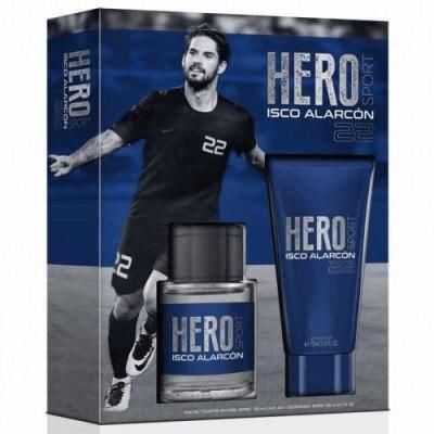 Hero Sport Estuche Hero Sport By Isco Alarcón