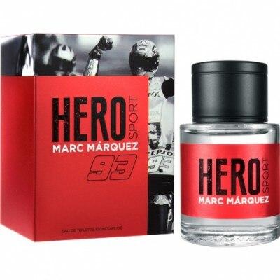 Hero Sport Hero Mark Marquez Eau De Toilette