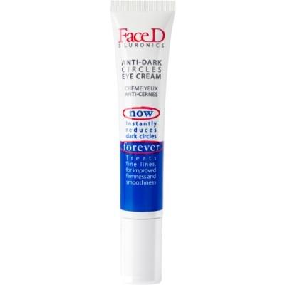 Faced FaceD Crema de Ojos Anti Ojeras