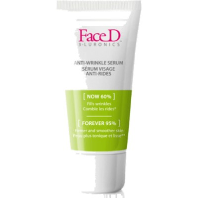 Faced Faced anti-arrugas serum mini