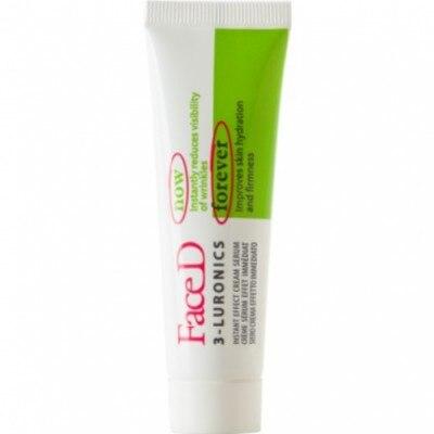 Faced Faced Cream Serum Anti Edad