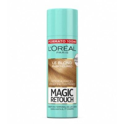 Magic Retouch Magic Retouch Spray Rubio Claro Canas