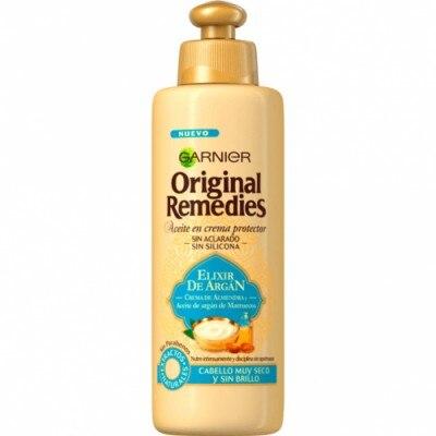 Colorista Oriental Remedies Aceite Crema Elixir