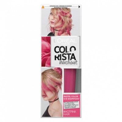 Colorista Tinte Colorista Washout Hot Pink